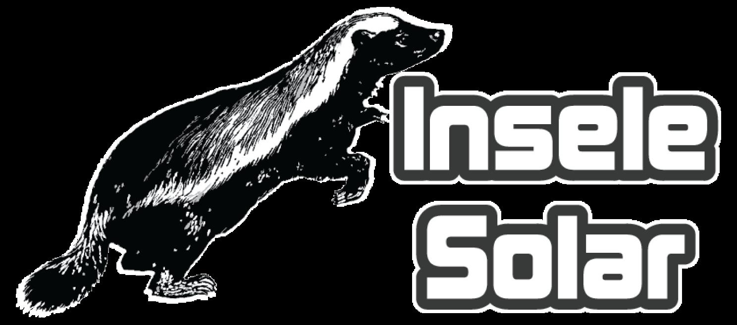 Insele Solar Logo