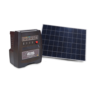 Insele Solar - Intelligent Battery Management Systems