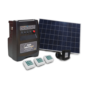 Insele Solar - Intelligent Battery Management Systems