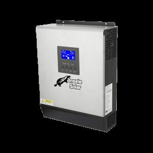 5KVA 4000W Pure Sine Wave Hybrid Inverter 48V - Inverter Only
